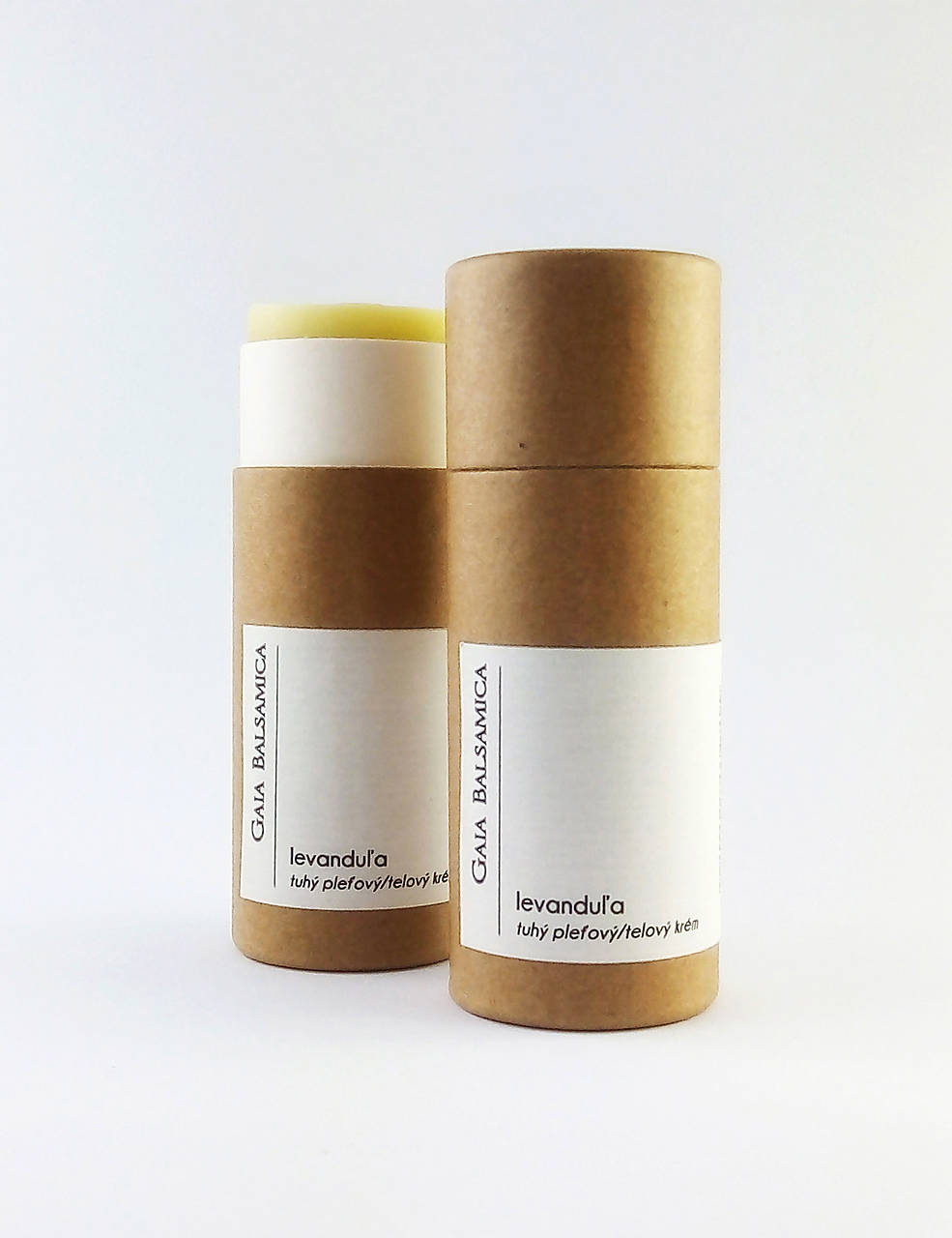 Aromaterapeutický masážny dukát LEVANDUĽA