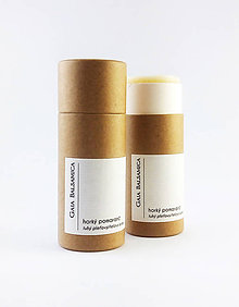 Drogéria - Aromaterapeutický masážny dukát HORKÝ POMARANČOVNÍK - 11544663_