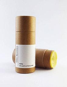 Drogéria - Aromaterapeutický masážny dukát MÄTA - 11545649_