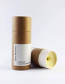Drogéria - Aromaterapeutický masážny dukát MEDOVKA - 11545662_