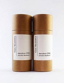 Drogéria - Deodora, stick - 11545667_