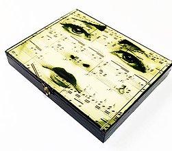 Krabičky - Šperkovnica - 11546537_