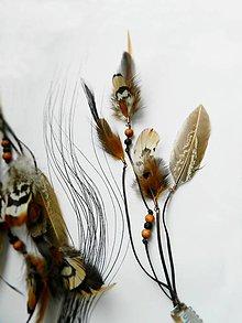 Ozdoby do vlasov - hair clip, ozdoba do vlasov - 11548865_