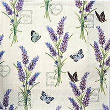 Papier - Servítka  L 70 - 11552924_