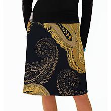 Sukne - Sukně elegantní - 11554184_