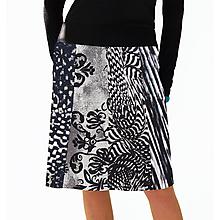 Sukne - Sukně mix elegantní - 11554295_