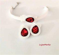 Sady šperkov - Alana set - 11554356_