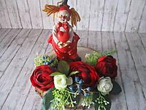 Dekorácie - Dekorácia - Valentínka - 11557157_