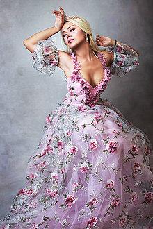 Šaty - Šaty Aurora - 11556460_