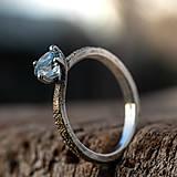 Prstene - Ako požiadať divožienku o ruku - 11561930_