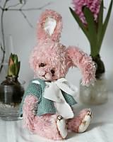 Hračky - Zajačica Lily  - 11559612_