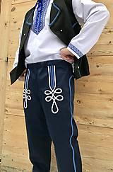 Oblečenie - Pánske krojové nohavice 2 (XL) - 11561117_
