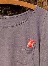 Odznaky/Brošne - brošňa: R o z t o č í k - 11562998_