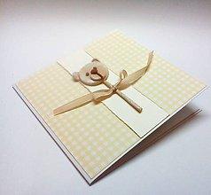 Papiernictvo - Pohľadnica ... Macko I - 11563409_
