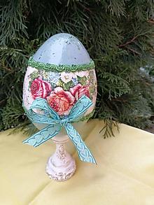 Dekorácie - vajíčko 2 - 11562388_
