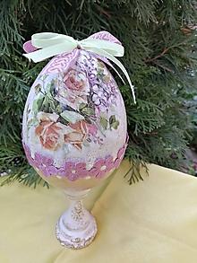 Dekorácie - vajíčko 4 - 11562389_