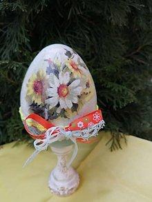 Dekorácie - vajíčko 5 - 11562390_
