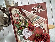 Papiernictvo - Hotel Paradise pohľadnica - 11566740_