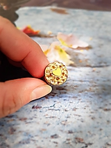 Prstene - Valentínsky prstienok - 11567989_