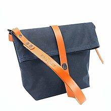 Kabelky - dámská kabelka WILD BLUE 2 - 11571642_