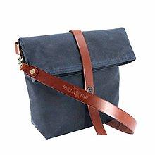 Kabelky - dámská kabelka WILD BLUE 3 - 11571657_