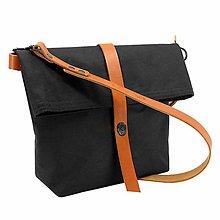 Kabelky - dámská kabelka WILD BLACK 2 - 11571682_