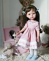 Hračky - Šaty pre bábiku Paola Reina 32 cm 2018 - 11573970_
