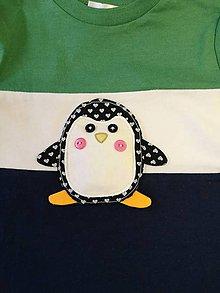 Tričká - Pískacie tričko - 11573450_