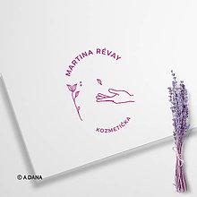 Grafika - Logo 'Beauty' - 11575520_