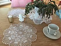 Úžitkový textil - Rozprávkové prestieranie - 11577491_