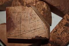 Iné - Štýlová fajka z briárového dreva #1912 - 11577228_