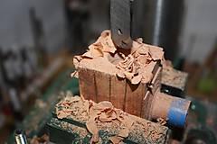 Iné - Štýlová fajka z briárového dreva #1812 - 11577430_
