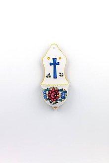 Dekorácie - Svätenička - 11582027_