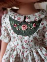 Hračky - Šaty pre bábiku Paola Reina 32 cm - 11581115_