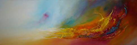Obrazy - Láska a harmónia - 11582293_