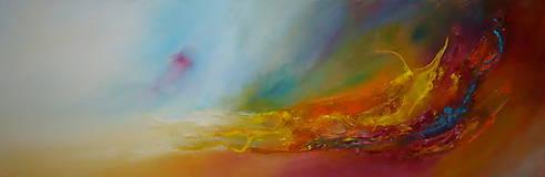 Obrazy - Láska a harmónia - 11582294_