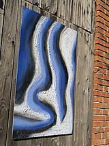 Obrazy - Do hlbín za van Goghom - 11581419_