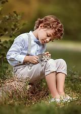 Detské oblečenie - Objednávka pre Veroniku - 11583222_