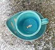 Nádoby - V kráľovstve Zlatej rybky - 11585288_