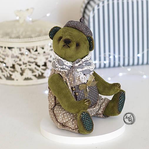 Medvedík Albert