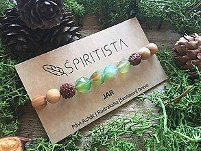 Náramky - Náramok JAR - 11585617_