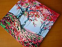 Obrazy - forest - 11586015_