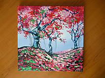 Obrazy - forest - 11586017_