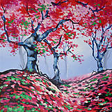 Obrazy - forest - 11586022_