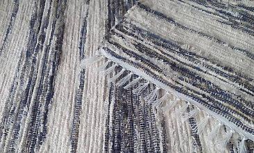 Úžitkový textil - Koberček - 11587826_