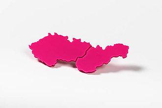 Brošne - Československo - Brošňa (Ružová) - 11590238_