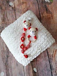 Textil - Set macik - 11591693_