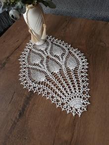 Úžitkový textil - Dečka - 11591288_