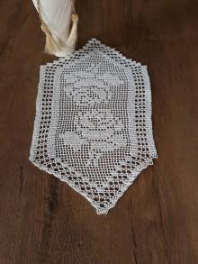 Úžitkový textil - Malá dečka - 11591717_