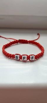 Náramok BFF 1